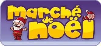 Read more about the article Jarret : Marché rural spécial Noël le 6 décembre
