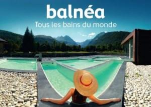 Fermeture de Balnéa à compter de jeudi 21 janvier