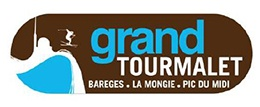 Domaine Grand Tourmalet Barèges – La Mongie : événement digital – Retransmission live stream association Le Bivouac Radio FG