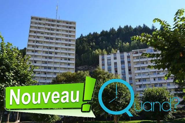 Read more about the article Lourdes : A quand le nouveau quartier de l'Ophite ?