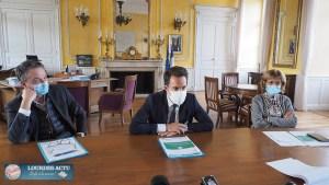 Bilan 2020 du Plan France relance : Mise en œuvre des principales mesures dans les Hautes-Pyrénées