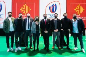 Read more about the article La Région mobilisée pour la réussite de la Coupe du Monde en Occitanie 2023 en France