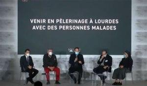 Read more about the article Journées de Lourdes : Venir en pèlerinage à Lourdes avec des personnes malades
