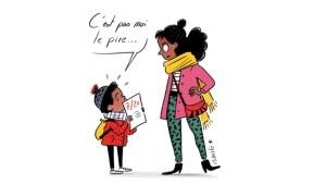 Read more about the article Lourdes : C'est pas moi le pire !…