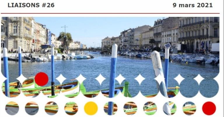 Destination Occitanie Sud de France – Liaisons #26