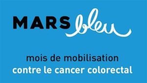 «MARS BLEU» : Mobilisons-nous contre le cancer colorectal