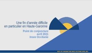 Read more about the article Insee Occitanie : les derniers résultats sur la situation économique