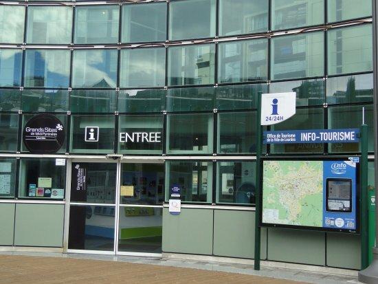 Read more about the article Lourdes : la fiscalité au secours de son Office du Tourisme