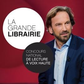 Read more about the article Une lycéenne de Sarsan finaliste du concours de lecture à voix haute 2021 de «La Grande Librairie»