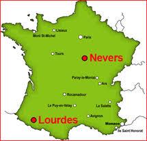 Read more about the article Vers un Jumelage entre Lourdes et Nevers !