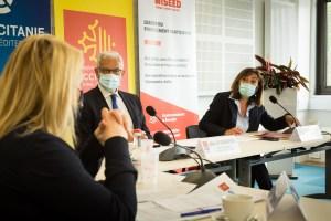 Read more about the article La Région Occitanie, la CCI Occitanie et WiSEED s'allient pour lancer Épargne Occitanie, premier portail régional du financement participatif et citoyen