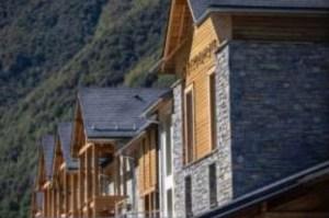Read more about the article Nouveau : ouverture d'un 4 étoiles à Loudenvielle en vallée du Louron