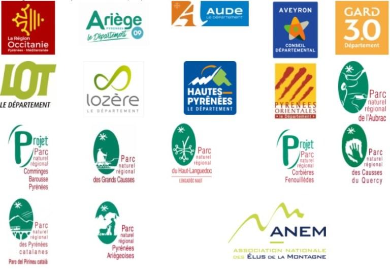 Read more about the article L'Occitanie se mobilise collectivement pour le devenir des territoires de massif
