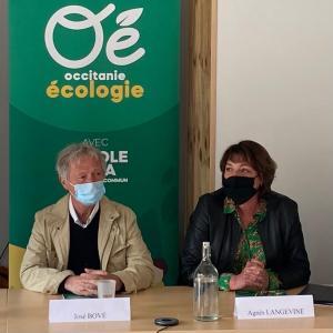 Lancement d'Occitanie écologie pour une écologie du quotidien qui rassemble les énergies des territoires
