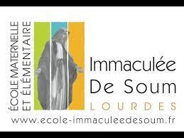 Lourdes : Journée «PORTES OUVERTES» virtuelles à l'école Immaculée de Soum
