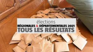 Read more about the article Résultats des élections départementales dans les Hautes-Pyrénées