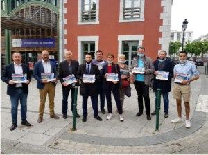Read more about the article Le Rassemblement de la Droite et du Centre :  LR – UDI – LMR à Lourdes