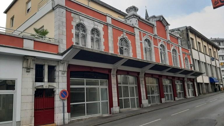 Read more about the article Lourdes : le Tiers-Lieu solidaire «AMASSA» invite les représentants des Tiers-Lieux du Département des Hautes-Pyrénées