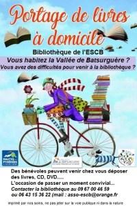 Read more about the article Association ESCB : un nouveau service dans la vallée de Batsurguère…