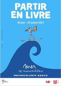 Read more about the article «Partir en livre» en Vallée de Batsurguère