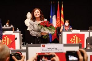 Read more about the article Installation du Conseil régional d'Occitanie (Présidence et Vice-présidences et priorités du nouveau mandat)