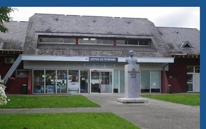 L'Office de Tourisme de Lourdes a déménagé !