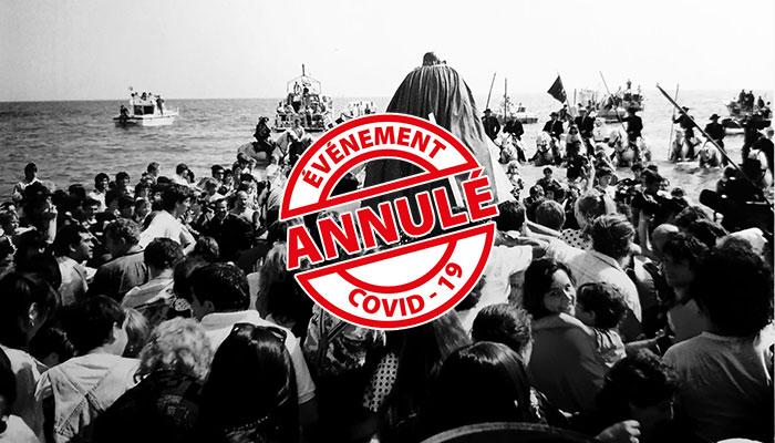 Read more about the article Lourdes : Le Pèlerinage des Gens du voyage 2021 est annulé