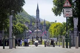 Read more about the article Lourdes : Dispositif de sécurité mis en place sur la Zone touristique à l'occasion du 148ème Pèlerinage national