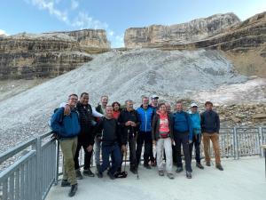 Read more about the article Carole DELGA à la rencontre des acteurs et élus de la montagne
