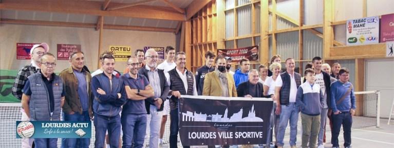 Read more about the article Lourdes : Assemblée générale du Tennis Club