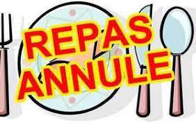 Read more about the article Lourdes : Repas annulés pour les classes 66 et 67