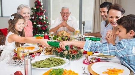 """Cómo pasar en paz y en """"En Familia"""" la Navidad."""