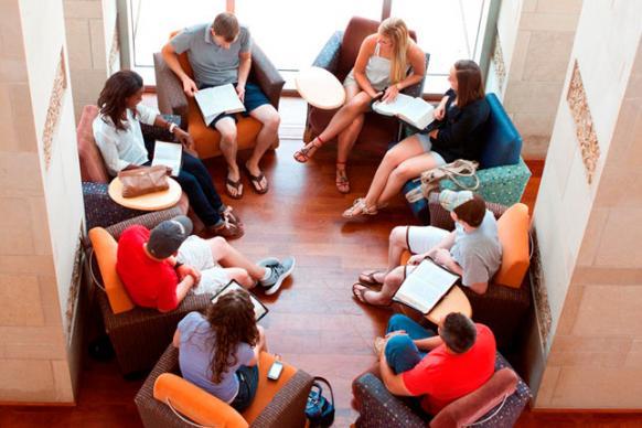 ¿Qué Puedes Obtener de Un Grupo de Desarrollo Personal?