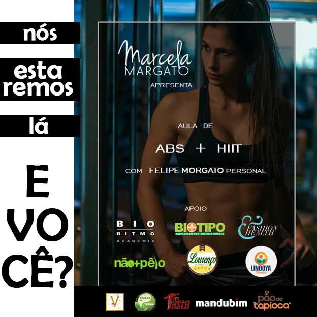 Evento Marcela Margato - Lourenço Alimentos