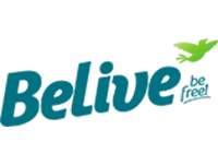 Distribuidora Belive be free