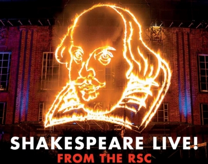 shakespearelive