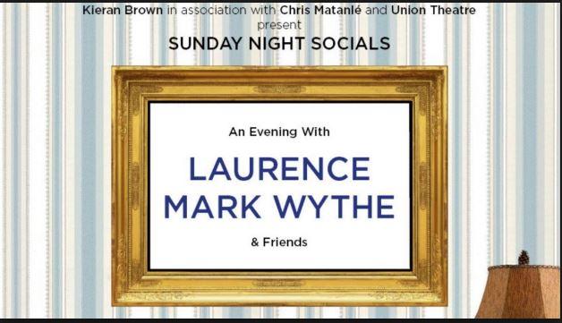 Sunday Night Socials at the Union Theatre
