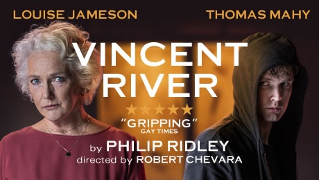 Poster for Vincent River