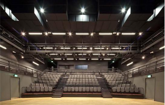 Platform Theatre