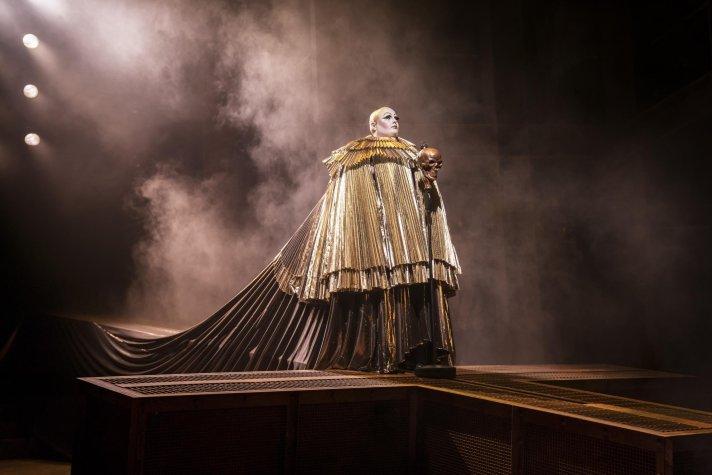 Samuel Buttery as Herod