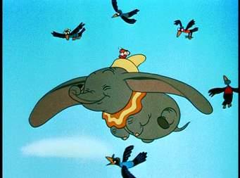 Dumbo (1941) screengrab.