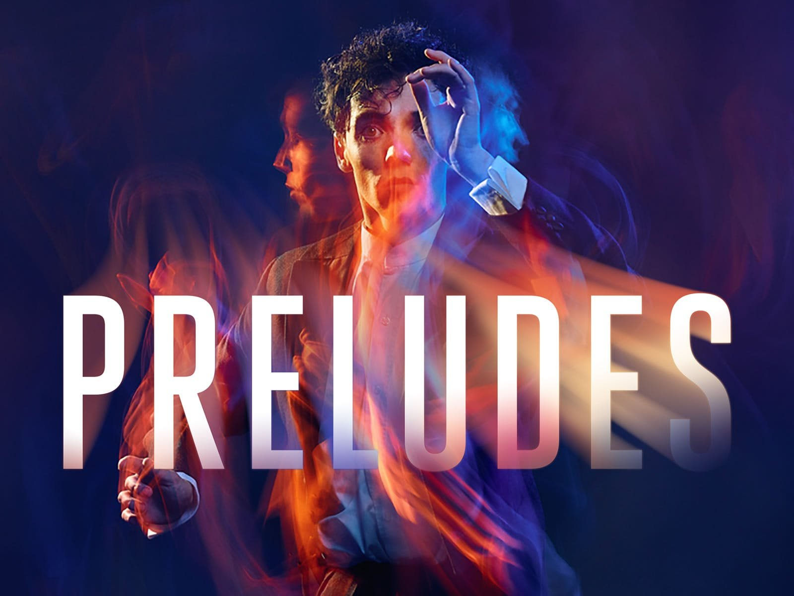 Poster image for Preludes