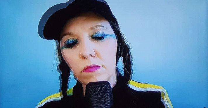 "Germany (Heather Urquhart as ""Rama Stein"")"