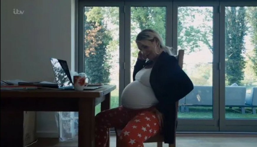 Sheridan Smith in Isolation Stories