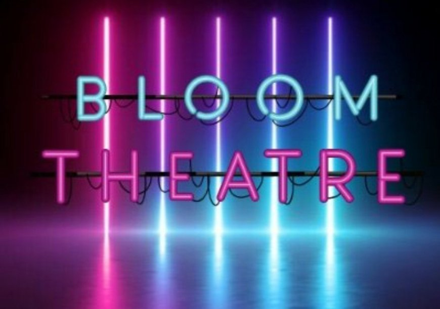 Bloom Theatre logo