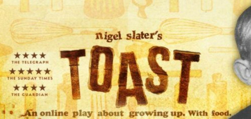 Poster image for Toast