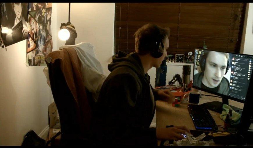 Screencap from Shift+Alt+Delete