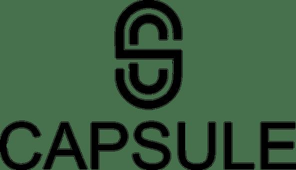 Logo for Capsule Festival