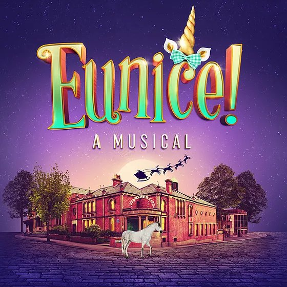 Poster image for Eunice a Musical