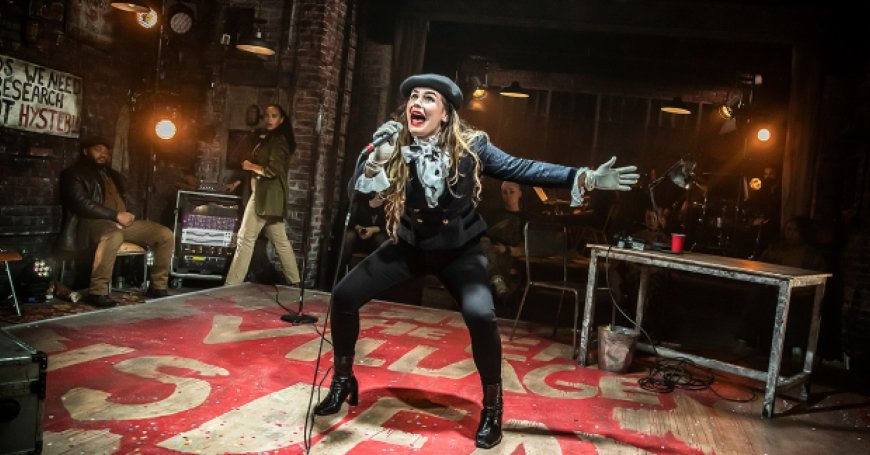 Millie O'Connell in Rent Online